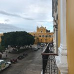Foto de Hotel San Miguel Arcangel
