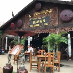ภาพถ่ายของ A Little Bit of Bagan Restaurant