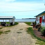 Faraway Inn Cedar Key Florida Property and Room Photos