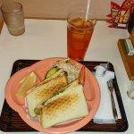 膠囊旅館 大阪照片