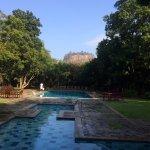 Hotel Sigiriya Bild