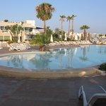 Salini Resort resmi