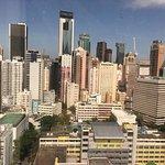香港麗悅酒店照片