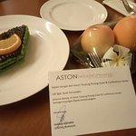 Photo de Aston Tanjung Pinang Hotel and Conference Center