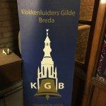 The KGB: bell ringer guild of Breda