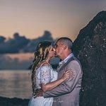 Navutu Stars Fiji Wedding Photos