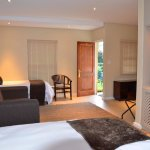 The family suite - see www.tourismZA for more
