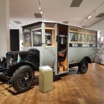 Photo of Volvo Museum
