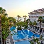 Hotel Side Star Beach Foto
