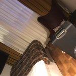 Clarion Hotel Amaranten Photo