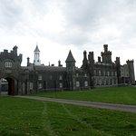Tullynally Castle & Gardens Photo