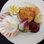 Foto de Posidonia Restaurante Mar i Terra