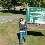 Mount Hope Garden Cemetery-billede