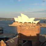 Foto de Holiday Inn Old Sydney