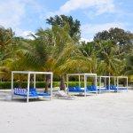 Holiday Inn Resort Kandooma Maldives Foto