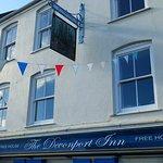 """""""The Devonport Inn"""""""