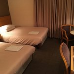 Central Hotel Tokyo Foto