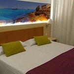 Foto de azuLine Hotel Coral Beach