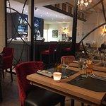 Фотография Restaurant Le Plantagenet