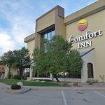 Comfort Inn Denver East Foto