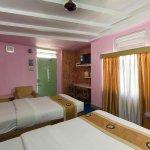 Foto di Hotel Mahalaxmi Indo Myanmar