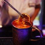 Cocktail Tamanya Terrace