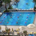 Fotografia lokality Side Valentine Resort & Spa