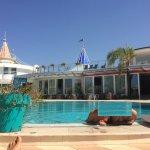 ภาพถ่ายของ Hotel Villaggio Stromboli