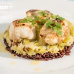 Bild från Restaurant Albert 1er