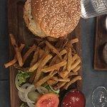 Foto de Balique Restaurant
