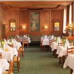 Romantik Hotel Markusturm Photo
