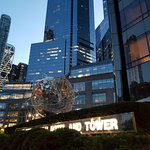 Photo of Trump International Hotel and Tower New York