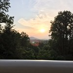 GA Mountains view