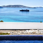 Photo of Grace Mykonos Hotel