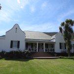 Foto de Altes Landhaus Country Lodge