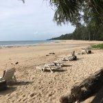 Foto de Lanta Castaway Beach Resort