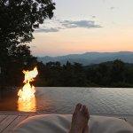 Photo de Fire Mountain Inn