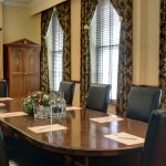 Windsor Suite boardroom