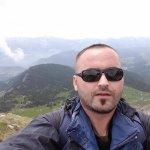 Hajla Peak, Rugova Mountains, Kosovo