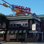 Foto de Angelo's Fairmount Tavern