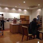 Φωτογραφία: Dormy Inn Umeda Higashi
