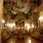Ballroom at Museo Cerralbo