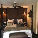 Photo de San Pedro Hotel Spa