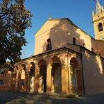Chiesa della Natività della Beata Vergine Maria e San Prospero