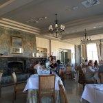 Photo of Parador de Canadas del Teide Restaurant