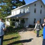 Photo de Yoder's Amish Home
