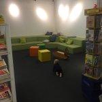 Bibliothek Lustenau