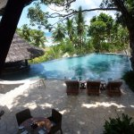 Pool at The Lemuria