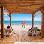 Plage Privée Tam-Tam Beach