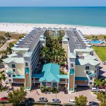 Sunset Vistas Beachfront Suites is an all suite resort located directly on our beautiful Gulf Be